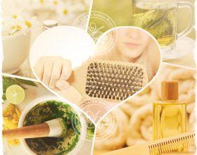 Миниатюра к статье Почему очень сильно выпадают волосы и как с этим бороться правильно?