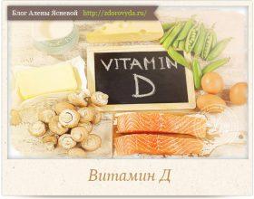 Миниатюра к статье Витамин Д 3 или Солнечный витамин— чем он полезен и зачем его надо есть?