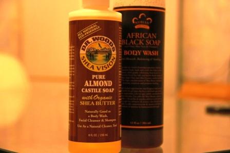Состав шампуней для волос